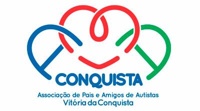Conquista - Associação de Pais e Amigos de Autista